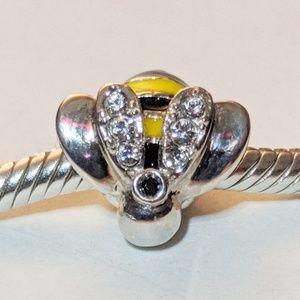Chamilia Bumblebee Charm